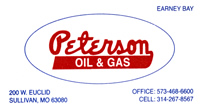 Peterson Oil Co