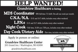 Healthcare Jobs Open