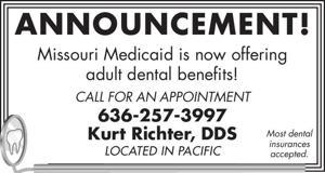 Missouri Medicaid