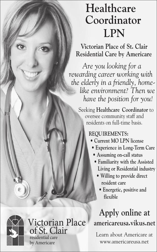 Healthcare Coordinator