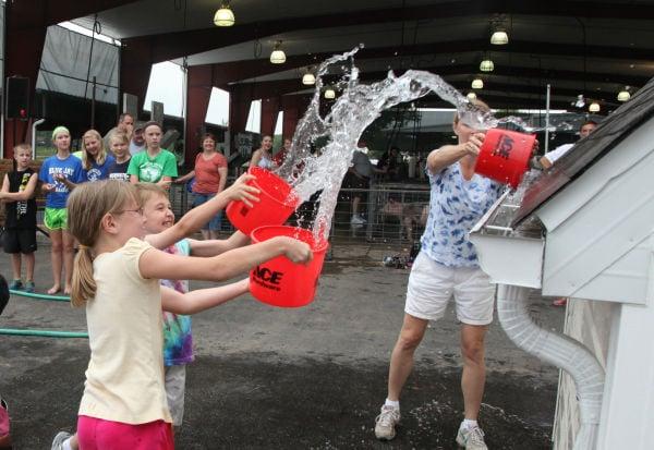 004 Bucket Brigade at Fair 2013.jpg