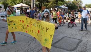 Augusta Harvest Fest 2014