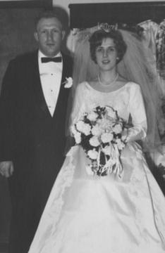 Mathews 50th Wedding Anniversary