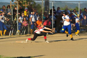 Union Moves Past Borgia