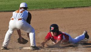 Post 218 Freshmen Play for Title