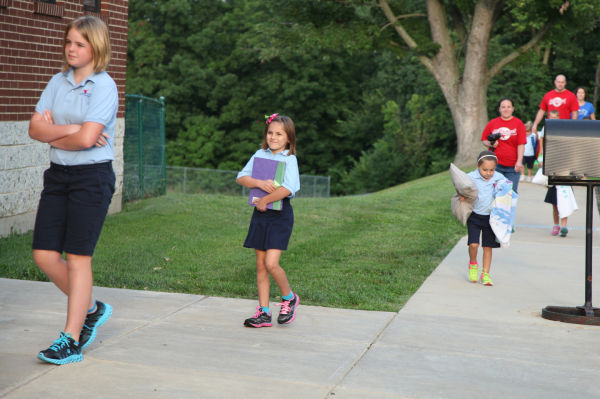 006 St Vincent First Day of School 2013.jpg