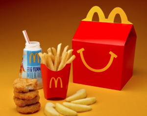 Pa. Woman Charged with Selling Heroin in Happy Meals