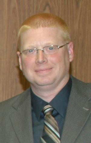 Eric Hinson
