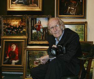"A ""Master of Photography,"" at 95"