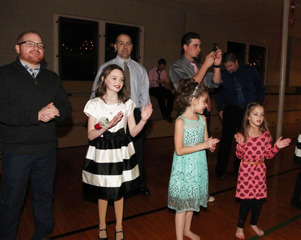 Agree opinion frisco daddy daughter dance promo code can