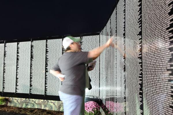 046 Moving Wall Thursday Evening in Wahington.jpg