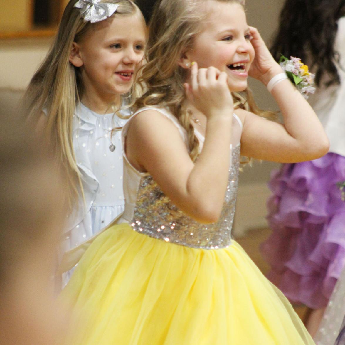 Washington Father Daughter Dance 2017