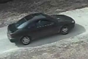 Suspicious Car