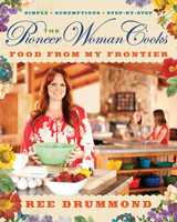 Pioneer Woman Cooks