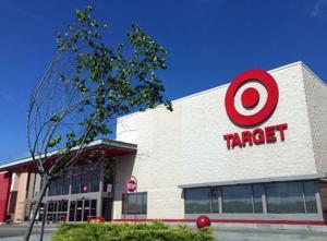 Washington Target