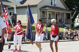 Fair Run, Parade This Weekend