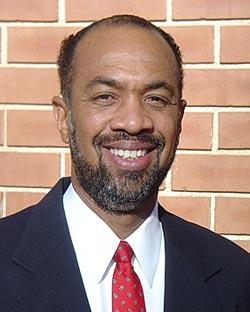 Pacific Mayor Herb Adams