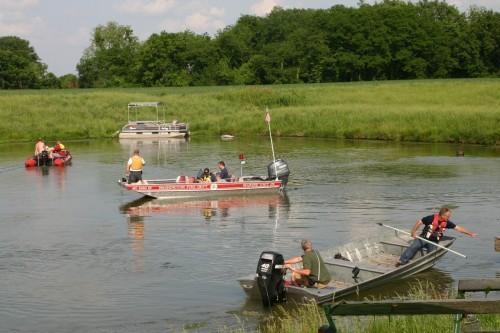 WFD Drag lake 2
