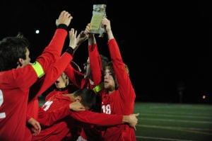 Union Wins District Crown