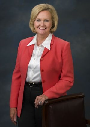U.S. Sen. Claire McCaskill Will Be in Washington Tuesday