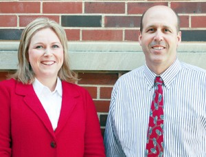 Principals Honored
