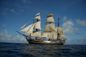 HMS Bounty