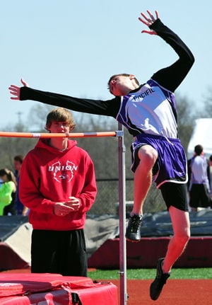 Potosi Claims Boys Title At Union Relays Tuesday