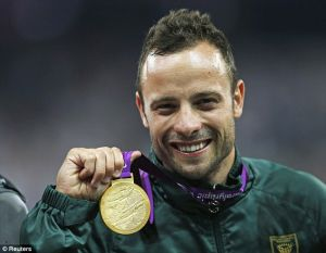 Oscar Pistorius Indicted for Premeditated Murder: Witnesses Heard Woman Scream, Then Shot Fired