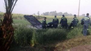 Balloon Crash Death Toll 19