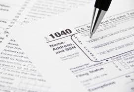 Tax Help for Seniors