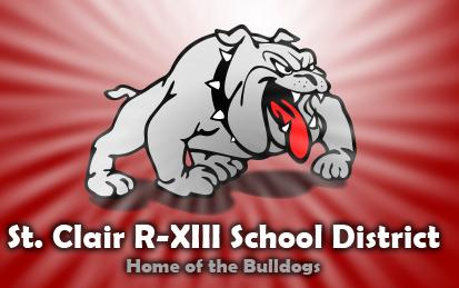 St. Clair is the home of the Bulldogs.