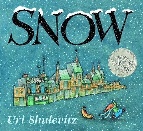 December Baby Buzz Pick, Snow
