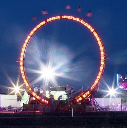 2013 Washington Fair