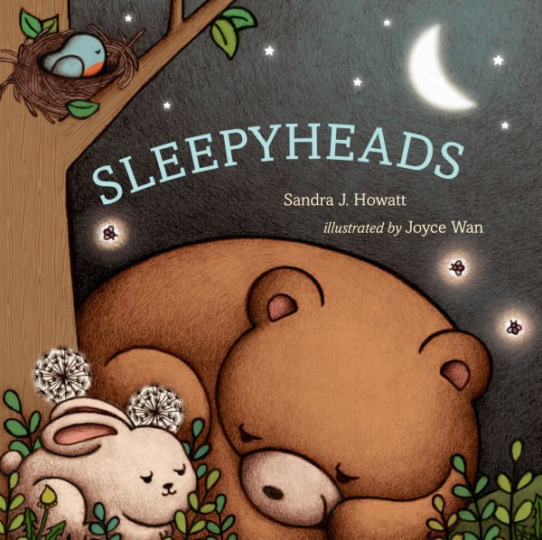 """Sleepyheads"""