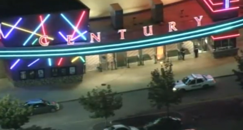 Aurora Movie Theater