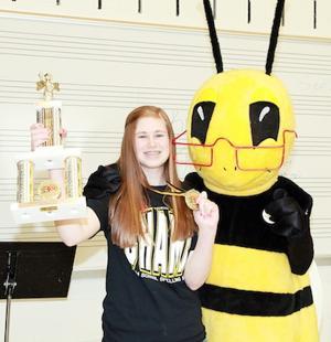 Bee Champ — Again