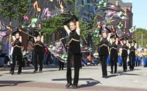 Twirl Flags