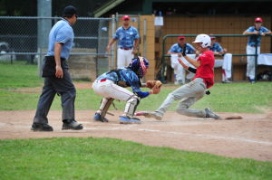 Post 218 Juniors Win Zone Title