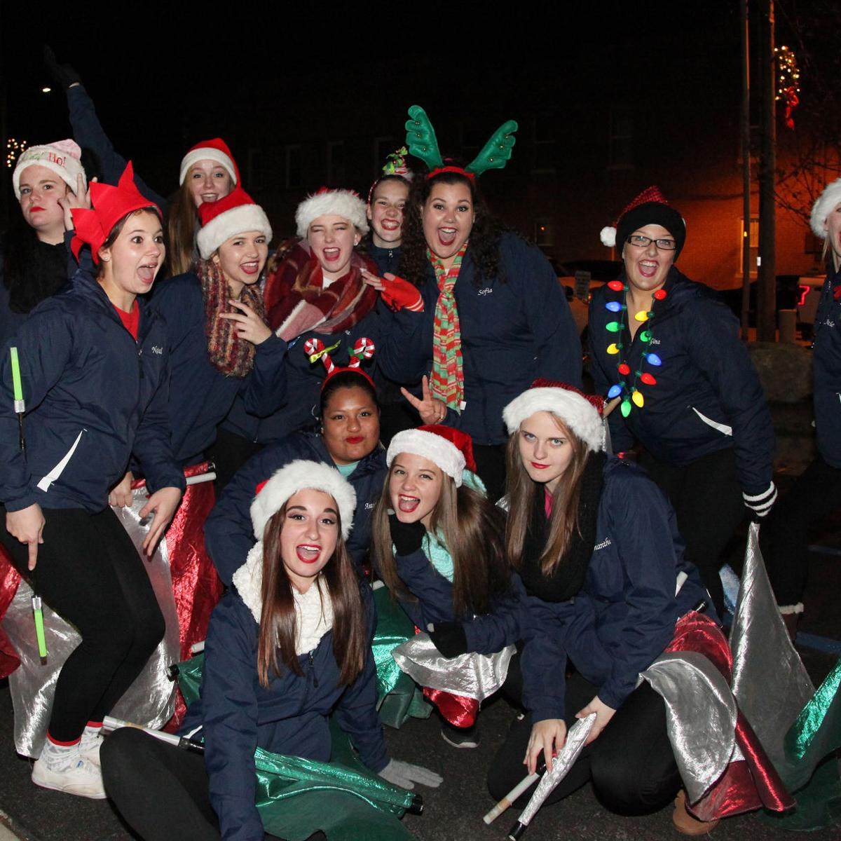 Holiday Parade of Lights Gallery 2