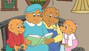 Berenstain Bears