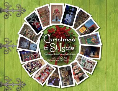 Kaleidoscope of Holiday Decorations