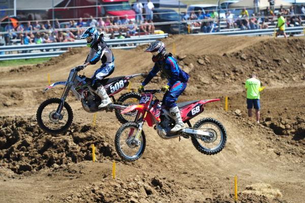 Fair Motocross