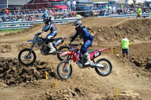 Fair Motocross
