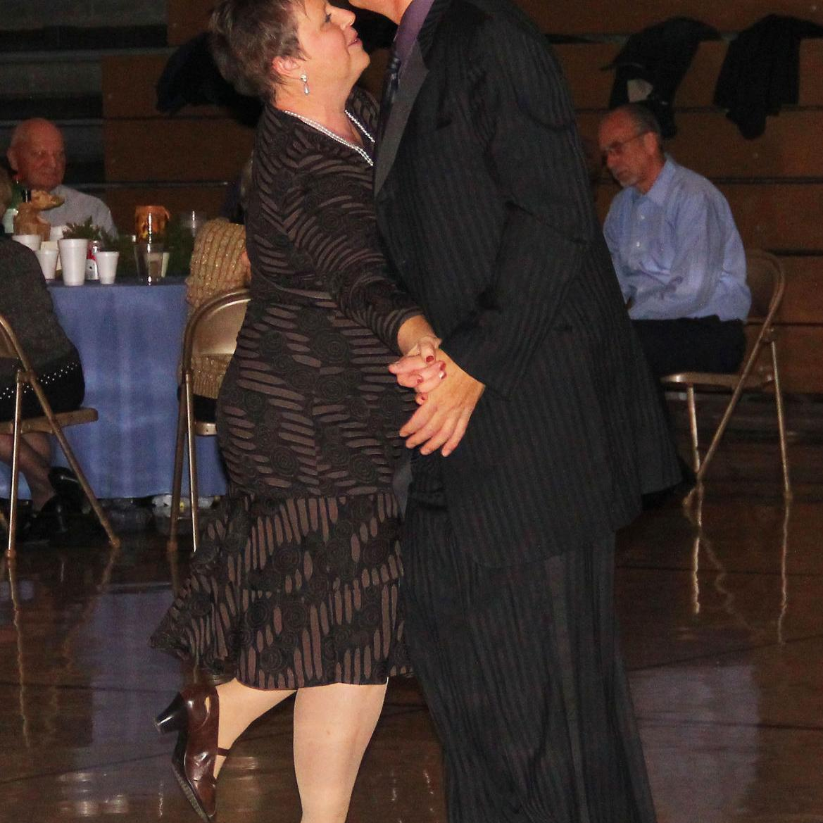 IC 150th Anniversary Dance