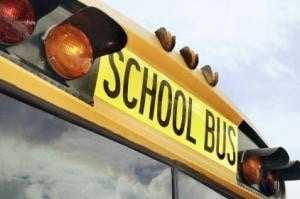 Board Approves Lease Agreement With City — To Park School Buses Indoors