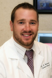 Dr. Kevin Bierman