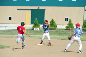 Jefferson City Halts Post 218 Seniors