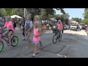 Augusta Harvest Parade 2014