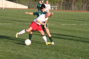 Union Edges De Soto
