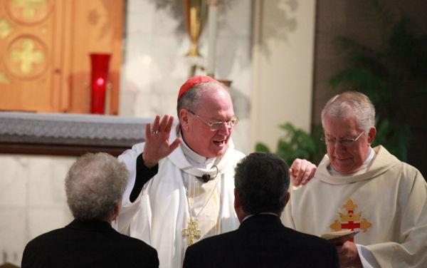 009 Cardinal Dolan Thanksgiving mass at OLL.jpg